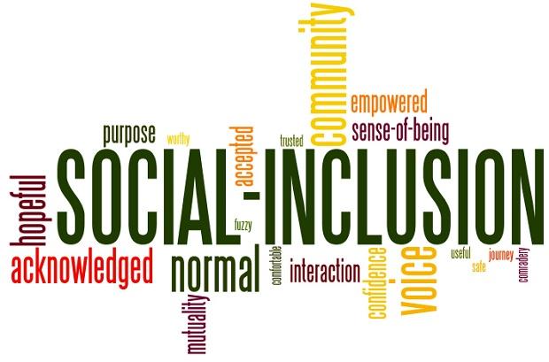 Socijalno uključivanje