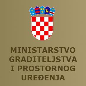 Ministarstvo graditeljstva i prostornog uređenja je raspisalo Javni poziv