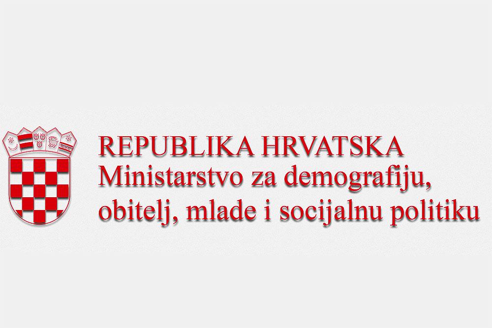 Ministarstvo za demografiju, obitelj, mlade i socijalnu politiku objavilo Poziv za hrvatske branitelje i stradalnike Domovinskog rata