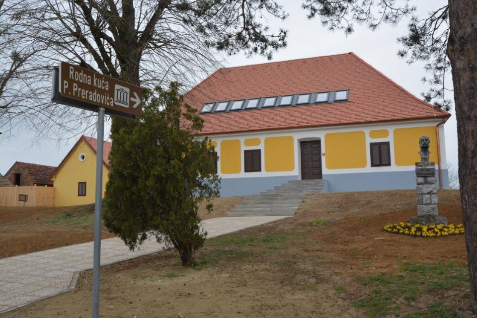 """Ministarstvo turizma – poslan projektni prijedlog """"Petrov vrt"""""""
